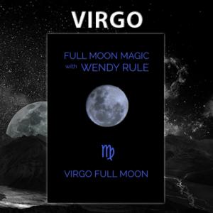 Virgo Full Moon PDF